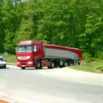 transport of bulk cargo